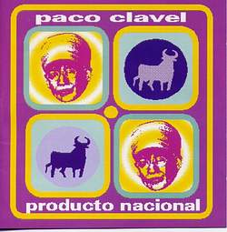 Paco Clavel - Producto National
